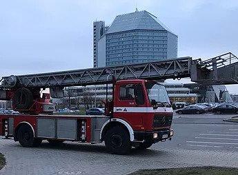 Автовышка 32 метра